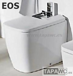 Tapa bide EOS original marca