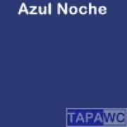 Tapa inodoro compatible AZUL NOCHE tapawc