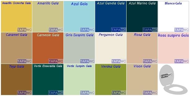 Asiento inodoro GRANGRACIA tapawc compatible Villeroy