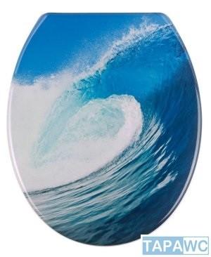 Asiento SURF OLA MAR tapawc decora