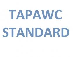 TAPAWC STANDARD