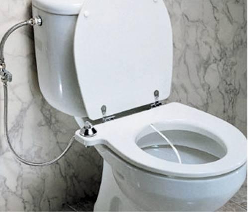 Asiento inodoro tapidet tapawc bidet standard abs for Banos de asiento en bidet