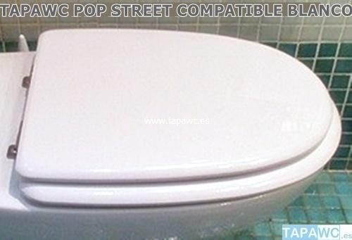 Asiento STREET POP compatible tapawc Gala