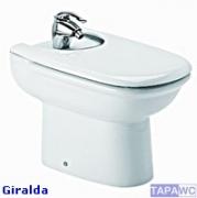 Tapa bide GIRALDA Roca