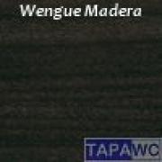Tapa inodoro compatible WENGUE tapawc madera