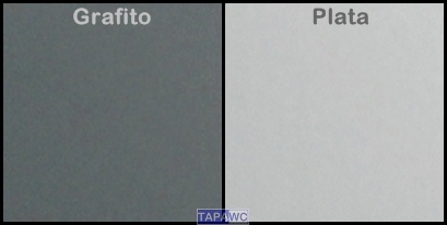 Asiento inodoro ATILA tapawc compatible Jacob Delafon