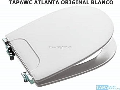 Asiento inodoro ATLANTA original tapawc Roca