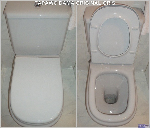 Pumps tubos termo boiler tapa wc roca dama colores - Tapa wc roca dama ...