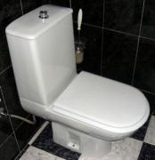 Asiento inodoro DELTA tapawc compatible Porsan Sangra