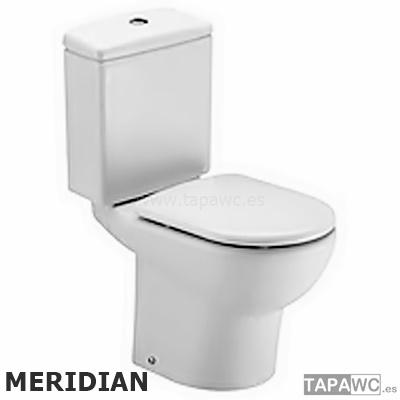 Pumps tubos termo boiler water roca meridian for Tapa water roca