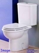 Asiento inodoro IMAGE tapawc compatible Valadares