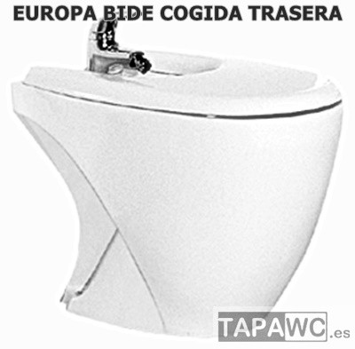 Tapa bide EUROPA compatible Porsan Sangra