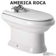 Tapa bide AMERICA Roca